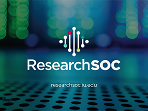 Cyberinfrastructure Research SOC | 2019